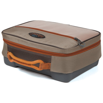 Fishpond Stowaway Reel Case Granite Image 1