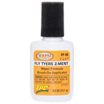 Wapsi Fly Tyers Z Ment Image 1