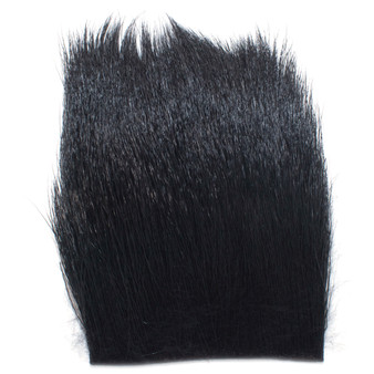 Wapsi Elk Body Hair Black Image 1