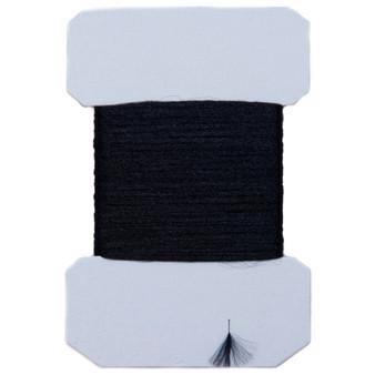 Wapsi Antron Yarn Black Image 1