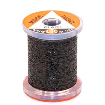 Utc Midge Tinsel Black Image 1