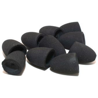 Wapsi Tcs Soft Poppers Black Image 1
