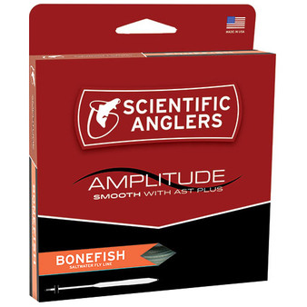 Scientific Anglers Amplitude Smooth Bonefish Taper Image 1