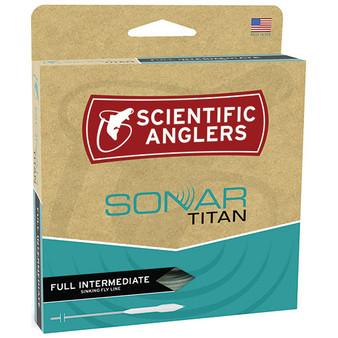 Scientific Anglers Amplitude Sonar Titan Taper Intermediate Image 1