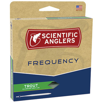 Scientific Anglers Frequency Trout Image 1