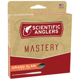 Scientific Anglers Mastery Grand Slam Image 1