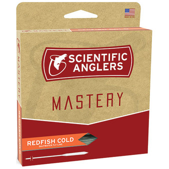 Scientific Anglers Mastery Redfish Cold Taper Image 1