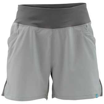 Simms Womens Taiya Short Granite Image 1