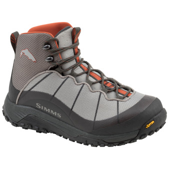 Simms Womens Flyweight Boot Cinder Image 1