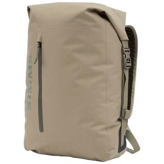 Simms Dry Creek Simple Pack Tan Image 1