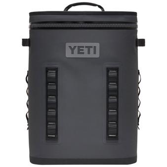 Yeti Coolers Hopper Backflip 24 Charcoal Image 1