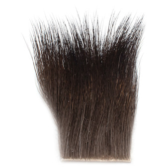Hareline Moose Body Gray Brown Image 1