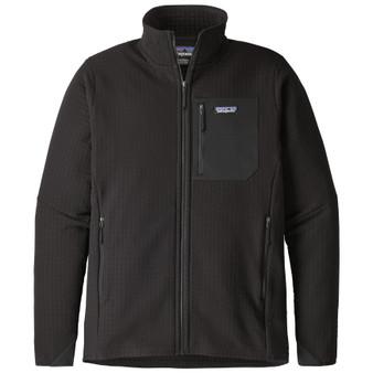 Patagonia R2 Techface Jacket Black Image 1