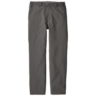 Patagonia Shelled Insulator Pant Forge Grey Image 1