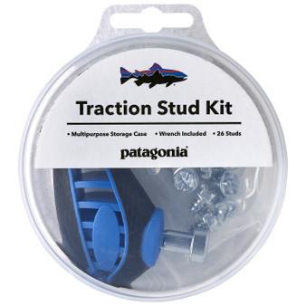 Patagonia Stud Kit Silver Image 1