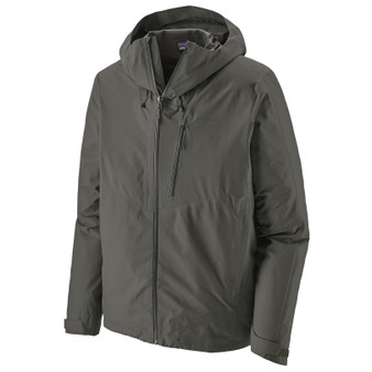 Patagonia Calcite Jacket Forge Grey Image 1