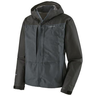 Patagonia River Salt Jacket Ink Black Image 1