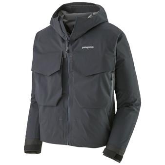 Patagonia Sst Jacket Smolder Blue Image 1