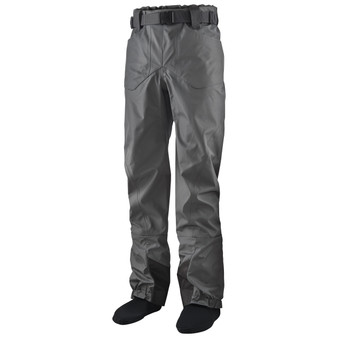 Patagonia Swiftcurrent Wading Pant Hex Grey Image 1