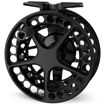 Waterworks Lamson Litespeed G5 Reel Blackout Image 1
