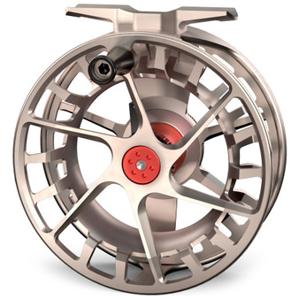 Waterworks Lamson Speedster Reel Ember Image 1