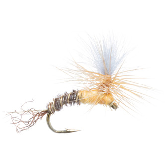 Umpqua 1 2 Cdc Emerger Sulfur Image 1