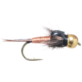 Umpqua Bead Head Copper John Copper Image 1