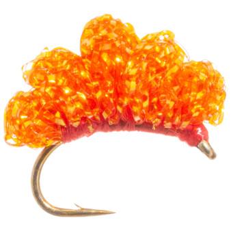 Umpqua Meth Egg Orange Image 1