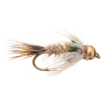 Umpqua Tungsten Bead Head Guides Choice Hares Ear Image 1