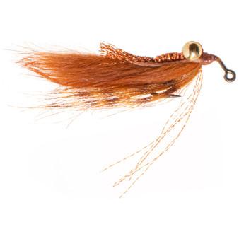 Umpqua Redfish Scampi Rust Image 1