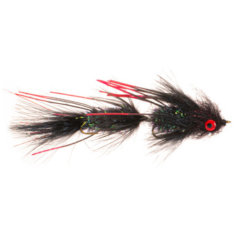 Umpqua Circus Peanut Black Blood Image 1