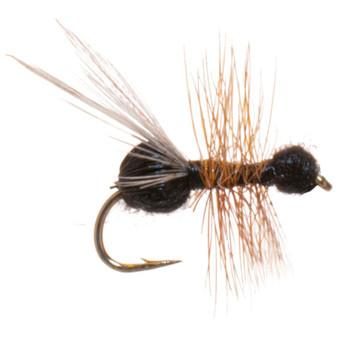 Umpqua Flying Ant Black Image 1