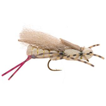 Umpqua Sweetgrass Hopper Image 1