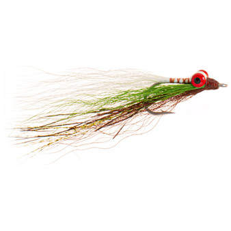 Umpqua Smallmouth Clouser Image 1