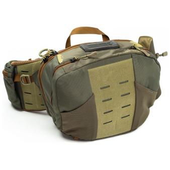 Umpqua Zs2 Ledges 650 Waist Pack Olive Image 1