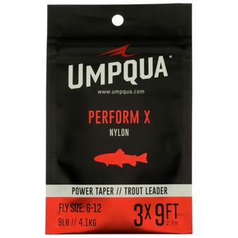 Umpqua Perform X Power Leader Image 1