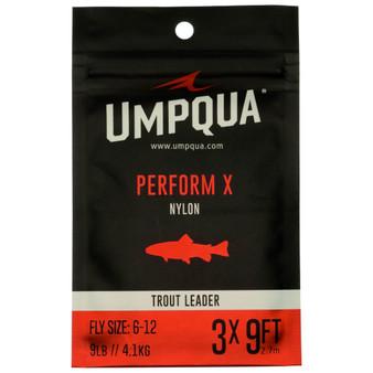 Umpqua Perform X Trout Leader Image 1