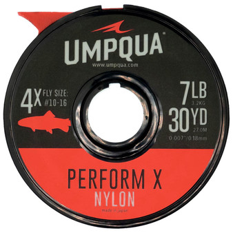 Umpqua Perform X Trout Nylon Tippet Image 1