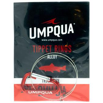 Umpqua Tippet Rings Image 1