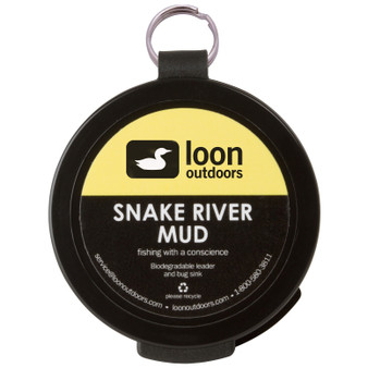 Loon Outdoors Snake River Mud Image 1