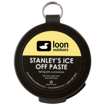 Loon Outdoors Stanleys Ice Off Image 1