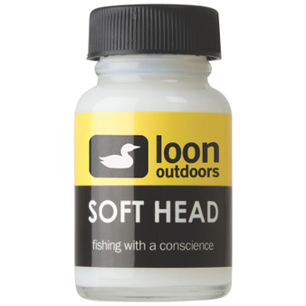 Loon Outdoors Soft Head Clear Image 1