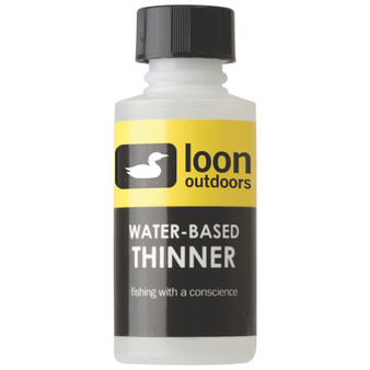Loon Outdoors Water Based Thinner Image 1