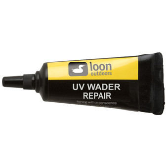 Loon Outdoors Uv Wader Repair Image 1