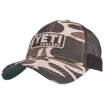 Yeti Coolers Custom Camo Hat Camo Image 1