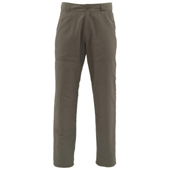 Simms Coldweather Pant Dark Stone Image 1