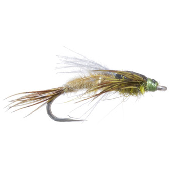 Solitude Fly Bwo Emerger Nymph Image 1