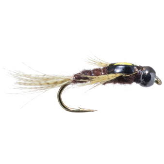 Solitude Fly Tungsten Bead Head Split Case Pmd Image 1