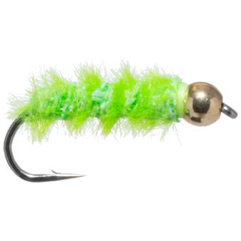 Hunter Banks Bead Head Inchworm Image 1