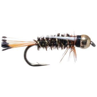 Hunter Banks Bead Head Secret Weapon Image 1